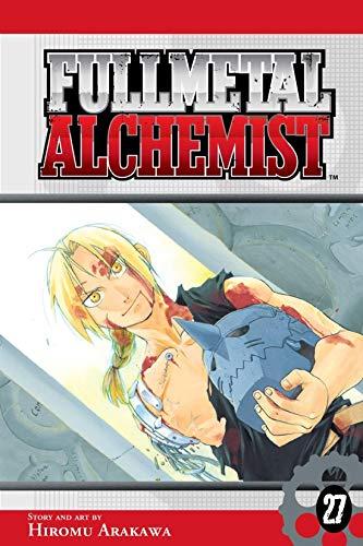 Fullmetal Alchemist Vol. 27 (English Edition)