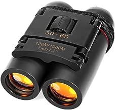AAGOOD Mini telescopio de los ni/ños de Color Aleatorio 1 packMini Prism/áticos Kid Compacto prism/áticos Plegables por