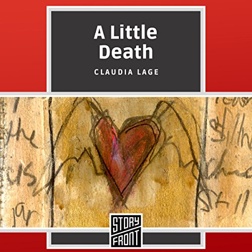 A Little Death audiobook cover art