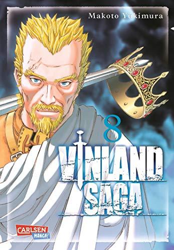 Vinland Saga 8 (8)