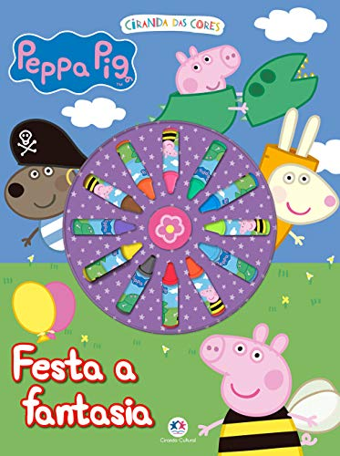 Peppa Pig - Festa a fantasia
