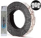 CANOPUS - Dual Lock SJ3550 extrafuerte (25,4mmx2m), adhesivo cinta de cierre y fijación, ...