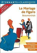 Le Mariage de Figaro - Spécial Bac 2020 d'Antonia Zagamé