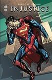 Injustice - Année 5 - 3ème partie - Format Kindle - 9791026833376 - 7,99 €
