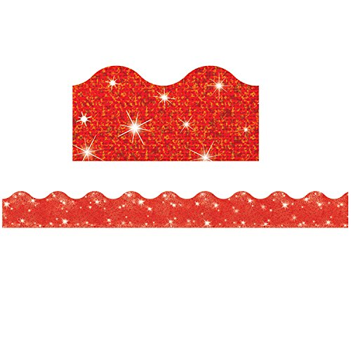 """Trend Terrific Trimmer(R), 2 1/4"""" x 32 1/2ft., Red"""
