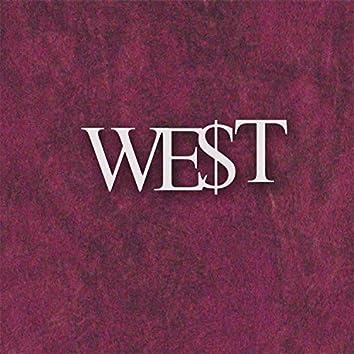 WE$T - Instrumental