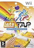 Let's Tap (Nintendo Wii)