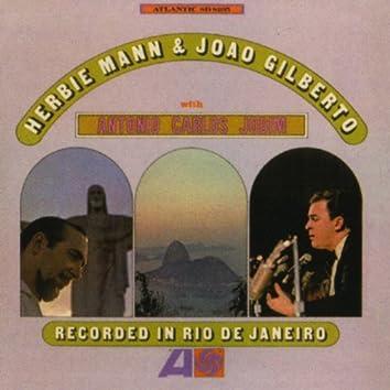 Recorded In Rio De Janerio