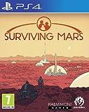 Surviving Mars Ps4- Playstation 4