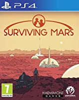 Surviving Mars (PS4) (輸入版)