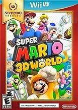 Nintendo Selects: Super Mario 3D World (Renewed)