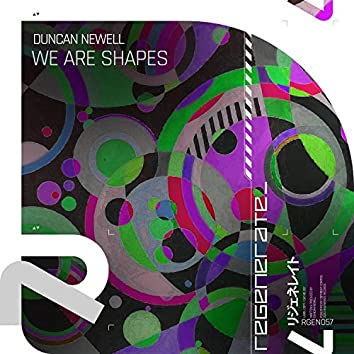 We Are Shapes