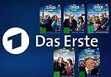 Der Zürich Krimi Fall 1-5: Borcherts Fall / ...Abrechnung / ...letzte Hoffnung / Macht d.Gewohnheit / Mörderische Gier