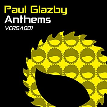 Paul Glazby Anthems