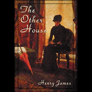 The Other House cover art