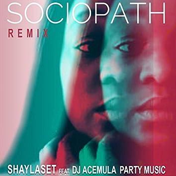 Shaylaset (Original Mix)