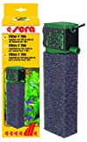 Sera Filtro Interior F Regulable con esponjas Finas Ideal para la...