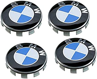 Automelody 4pcs A Set Of Wheel Center Caps Hubcap For Jeep Cherokee Gr.Cherokee Liberty Wrangler With Automelody Gift bag type2