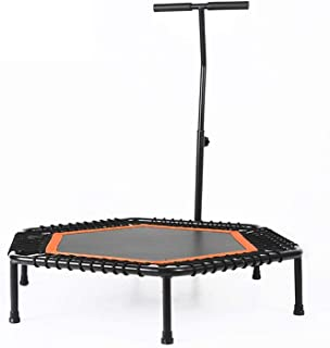 Indoor Trampoline Trampoline - Adult Household Children's Indoor Small Bounce Bed Commercial Gym Professional Trampoline O...