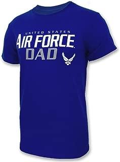 proud air force dad t shirt