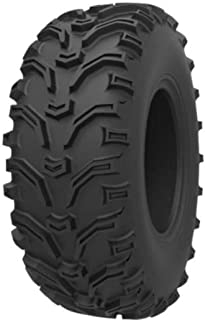Kenda K299 Bear Claw Front/Rear Tire - 22x7x11, Position: Front/Rear, Rim Size: 11, Tire Application: Mud/Snow, Tire Size: 22x7x11, Tire Type: ATV/UTV, Tire Construction: Bias, Tire Ply: 6 221Q2001