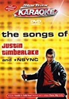 The Songs Of Justin Timberlake