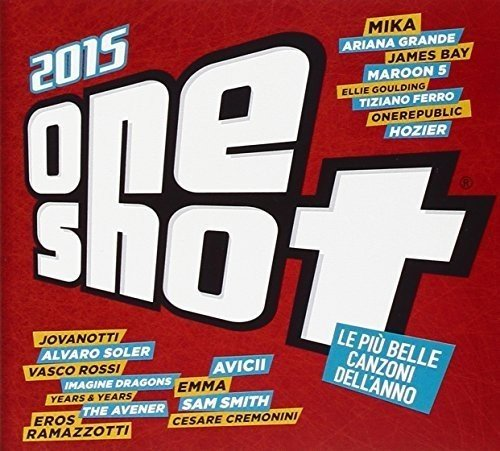 One Shot 2015 le Piu' Bell