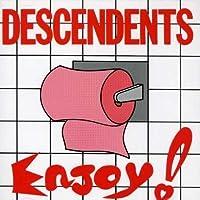 Enjoy by DESCENDENTS (1991-07-01)