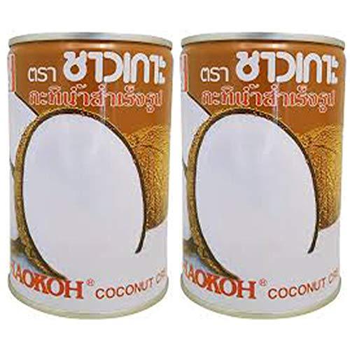CHAOKOH COCONUT CREAM ココナッツミルク(ココナッツクリーム) 400ml