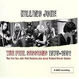 The Peel Sessions 1979 - 1981 von Killing Joke