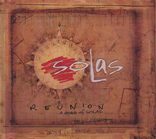 Reunion: A Decade of Solas (W/Dvd) (Dig)