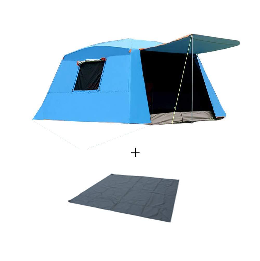 GL- Pérgola en la Playa, 6-10 Personas Ocio Camping al Aire Libre ...