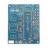 SUYING De Placas de expansión de Prototipo compatibles Radio FM Bricolaje Mini Digital 87MHz-108MHz 2W Altavoz de 8 ohmios Electrónica Kit TEA5767 DC 4.5V-5.5V