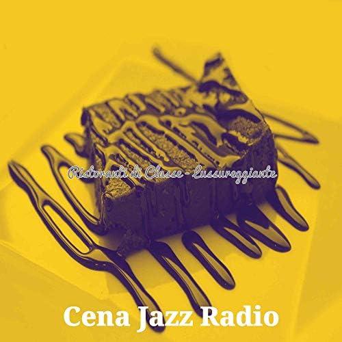 Cena Jazz Radio
