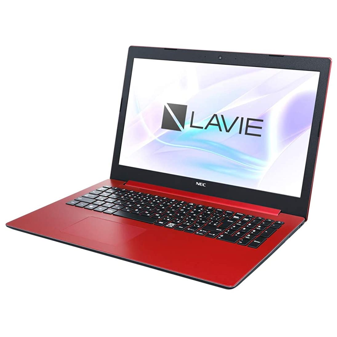 八花束足NEC PC-NS600MAR LAVIE Note Standard