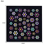 Zoom IMG-2 mwoot 24 fogli luminoso fluorescenza