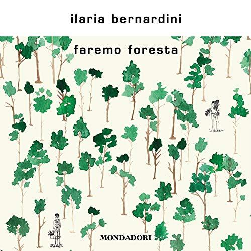 Faremo foresta cover art