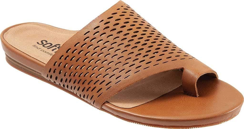 SoftWalk Women's Flat Sandals