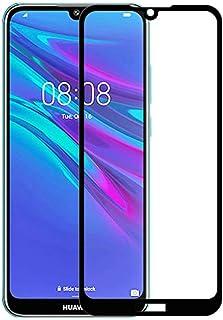 Kepuch 2パック 強化ガラス スクリーンプロテクター 対応 Huawei Y6 2019/Honor 8A Pro/Honor 8A