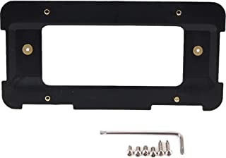 Best porsche plate frame Reviews