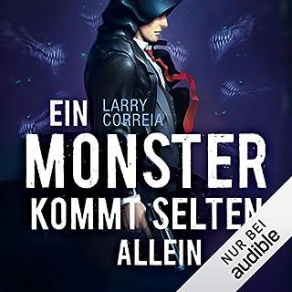Ein Monster kommt selten allein     Monster Hunter 3              Autor:                                                                                                                                 Larry Correia                               Sprecher:                                                                                                                                 Robert Frank                      Spieldauer: 19 Std. und 42 Min.     2.839 Bewertungen     Gesamt 4,7