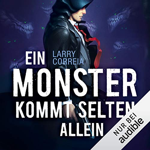 Ein Monster kommt selten allein Titelbild