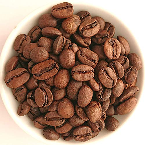 【自家焙煎コーヒー豆】注文後焙煎 グァテマラ ナチュラル アルト・デ・メディナ農園 500g (浅煎り、粗挽き)