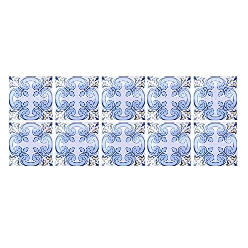 Adhesivo para azulejos, adhesivos de pared antideslizantes con alto rendimiento para sala de estar(18)