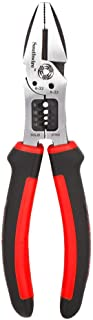 Southwire Tools & Equipment MPSCP 6-in-1 Multi-Tool Side Cutting Plier