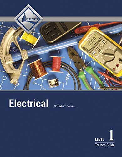 Electrical Level 1 Trainee Guide (8th Edition)