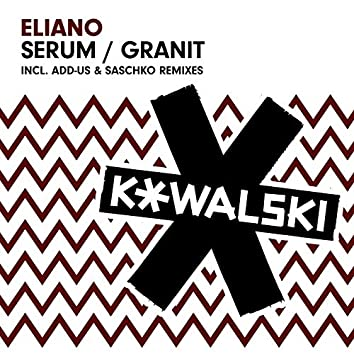 Serum / Granit