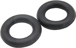 # Singer B-W-W-R 2PCS New-Bobbin Winder Rubber TIRE Wheel Rings for Singer