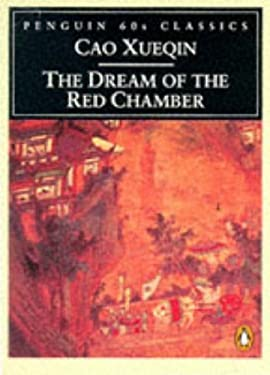 The Dream of the Red Chamber (Penguin Classics 60s) by Cao, Xueqin (1995) Paperback