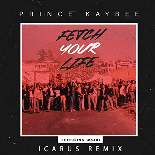 Prince Kaybee feat. Msaki